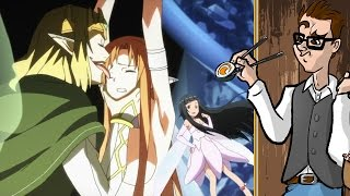 What's in a Scene? - How SAO Became the Worst Anime Ever