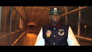 """Hitman Holla """"Mark"""" (Prod. by Chase Moore) [Official Video] [HD]"""