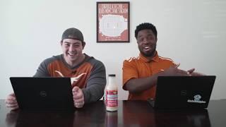 Texas Football Bye Week Chat! Talking All Longhorns Storylines & More!