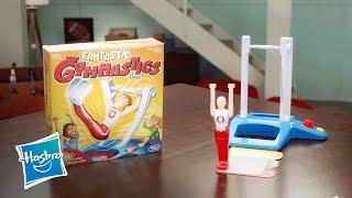 'Fantastic Gymnastics' Official TV Commercial - Hasbro Gaming