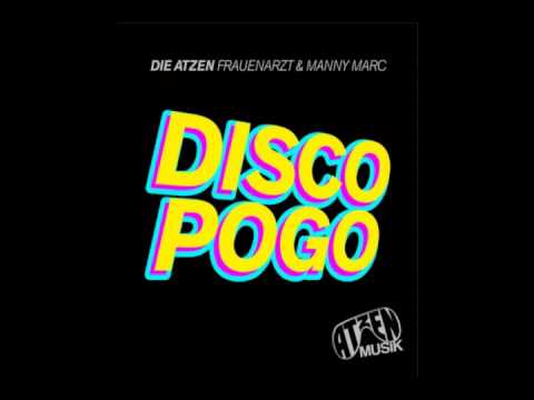 Frauenarzt & Manny Marc - Disco Pogo (Atzen Musik Mix)