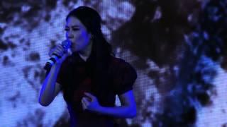 Trở Về Dòng Sông Tuổi Thơ - Thu Phương | VietinBank Đỏ Live Concert