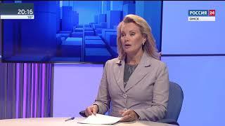Актуальное интервью Наталия Смигасевич