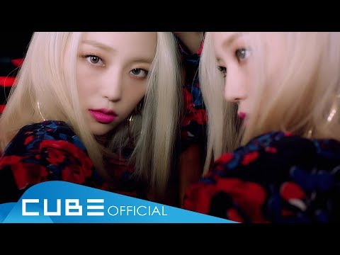 CLC(씨엘씨) - 'No' Official Music Video