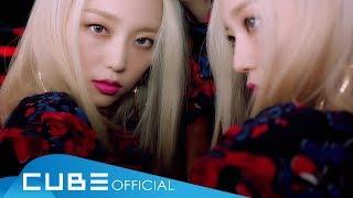 CLC(씨엘씨) - 'No' Official Music Video