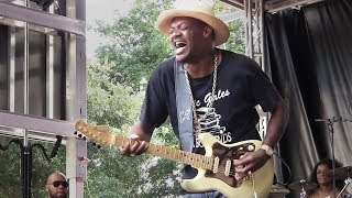 "Eric Gales - ""Layin' Down the Blues""  (Live at the 2019 DIGF)"