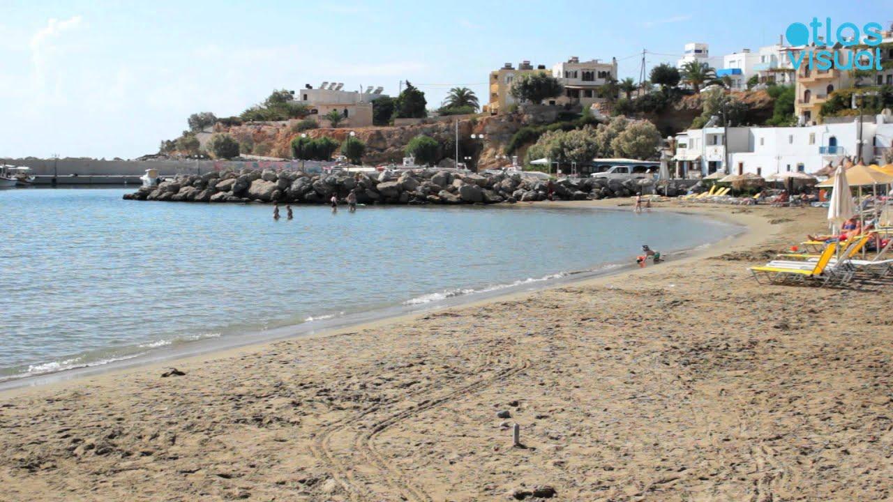 Makris Gialos Crete