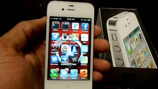 iPhone 4 for Virgin Mobile Review (Why I left MetroPCS for Virgin Mobile USA)