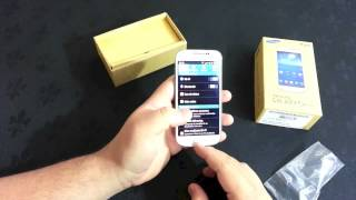 Video Samsung Galaxy S4 Mini Duos qZdvK6vqi_k