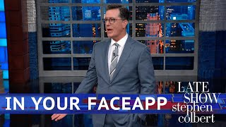 Why Presidential Candidates Are Staying Off FaceApp