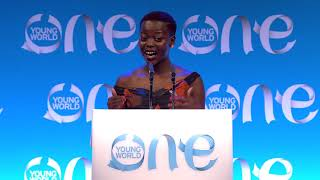 Using technology to empower survivors of gender-based violence | Mary Helda Akongo, Uganda