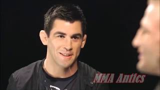 15 Minutes of The Funniest UFC Quotes Ever