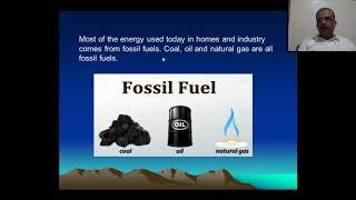 Paragraph on Energy براجراف عن الطاقة