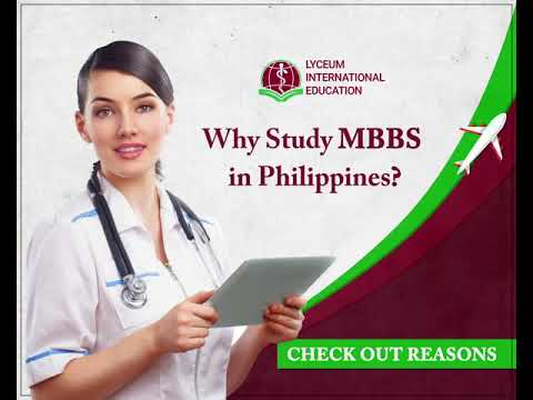 Check Out Your Facilities At Lyceum Medical College   Lyceum International Education