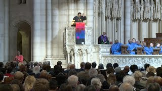 A Moral Movement for the Nation | Rev. Dr. William J. Barber, II