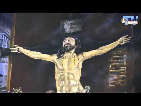 Declaraciones de Carlos Bourrelier en la presentación del Cartel de la Semana Santa 2016