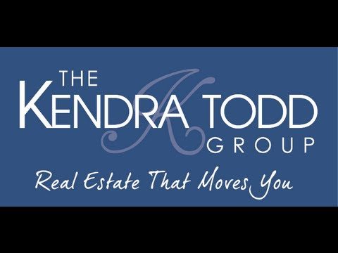 Find out why The Kendra Todd Group is the #1 real estate team in ...