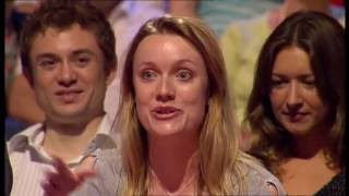 The Graham Norton Show - Series 3 Episode 9 Full Episode