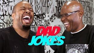 Dad Jokes | You Laugh, You Lose | Big Boy vs. Kevin