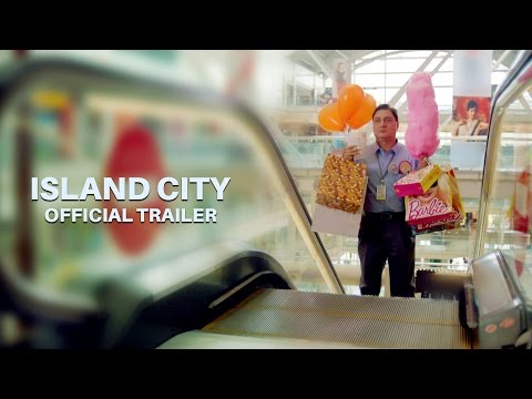 Island City
