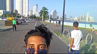 Things You'll See Walking in Panama City (+A Look at the Panama Canal!!)