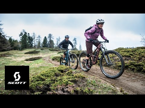 ALL NEW 2020 SCOTT Trail Collection