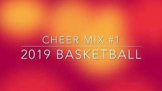 CHEER MIX 2019
