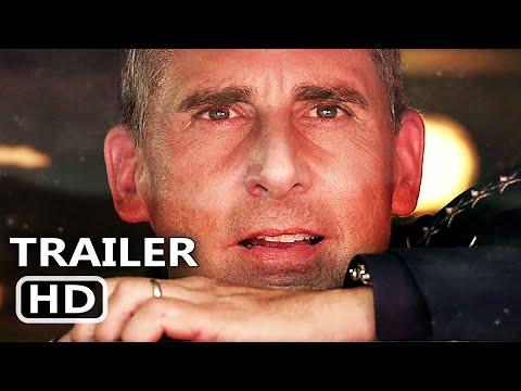 SPACE FORCE Official Trailer (2020) Steve Carell, Lisa Kudrow Netflix Comedy Series HD