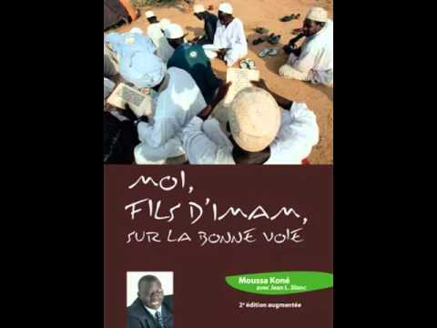 Moussa Koné - Ancien Imam (audio)