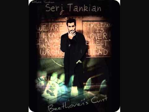 Serj Tankian -  Beethoven's Cunt Alternate Version