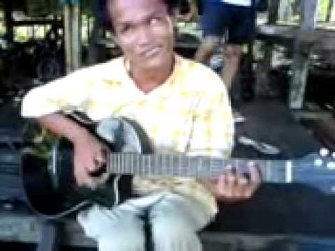 Best Punya Gitar Goreng