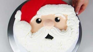 More Amazing CHRISTMAS Cakes! ❄