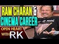 Director Jayanth C Paranjee About Ram Charan and Cinema Career-Open Heart With RK