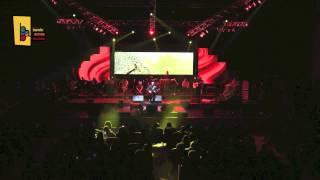 Hani Mitwasi - Ozran Habibi | هاني متواسي - عذراً حبيبي | Bands Across Borders 2