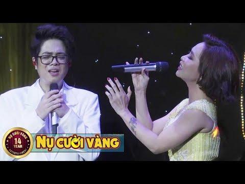 Nơi Tình Yêu Bắt Đầu - Song Ca Bùi Anh Tuấn ft Uyên Linh | Liveshow Đàm Vĩnh Hưng