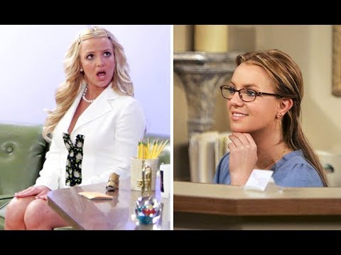 Britney Spears: All Acting Gigs/Appearences