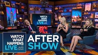 After Show: Has Chloë Grace Moretz Heard From Taylor Swift?   WWHL