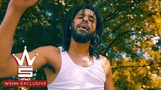 "J. Cole ""Album Of The Year (Freestyle)"" (WSHH Exclusive - Official Music Video)"