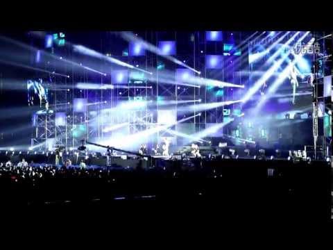 [FanCam] 李玟 - 經典組曲 + 能不能 + 叩叩 (Live)