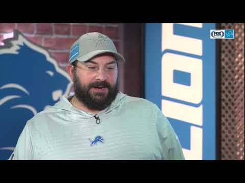 Lions Game Plan 9.5.19 (Part 1 of 4)