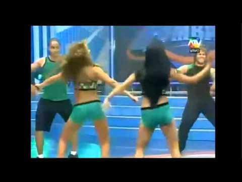 Me Gusta La Noche Mix (Video Oficial) ✰ COREOGRAFIA de COMBATE PERU 2013 ✰