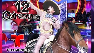12 Hearts💕: Cinco De Mayo  | Full Episode | Telemundo English