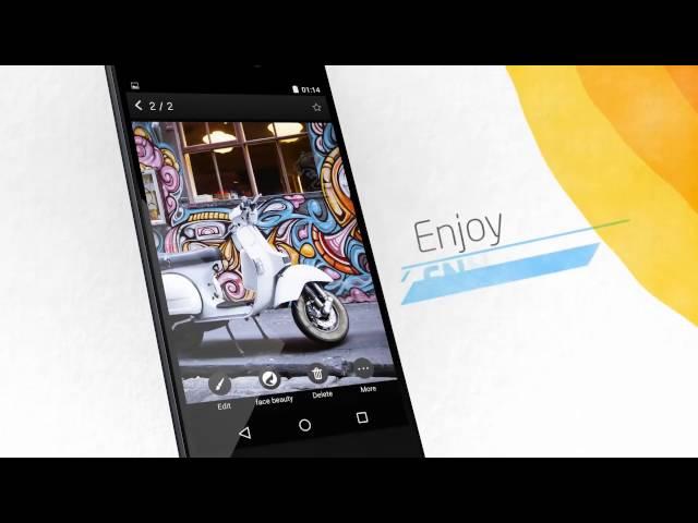 Belsimpel-productvideo voor de Wiko Pulp 4G Dual Sim Black