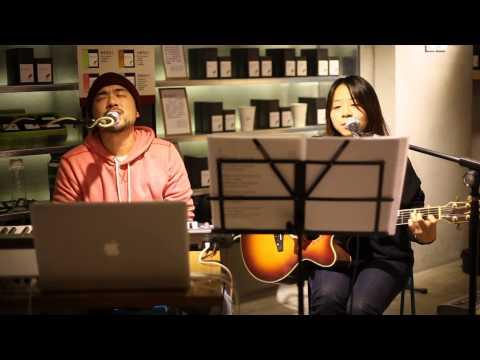 然而(你不會知道)  - 陳昇/新寶島康樂隊 (cover by 阿尼)