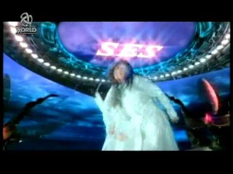 S.E.S - Dreams Come True HD