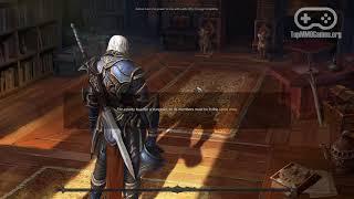 Геймплей онлайн игры MU Legend (Full HD, Ultra Graphics)