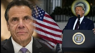 Cuomo: Trump will 'need an army' if he returns to NYC
