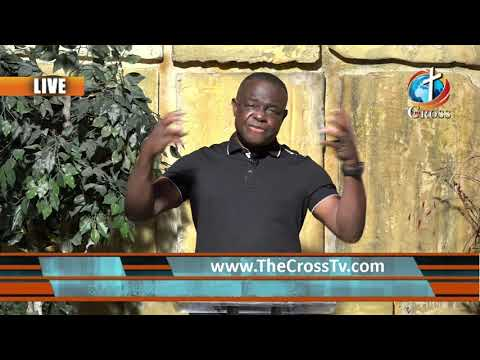 Anointing with Apostle Vincent Akosah  06-14-2021