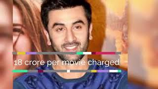 Top 10 Bollywood rich actors kon kitna charge karta hai 1 movie ka
