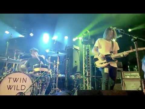 Black Foxxes - River - The Boston Dome - London